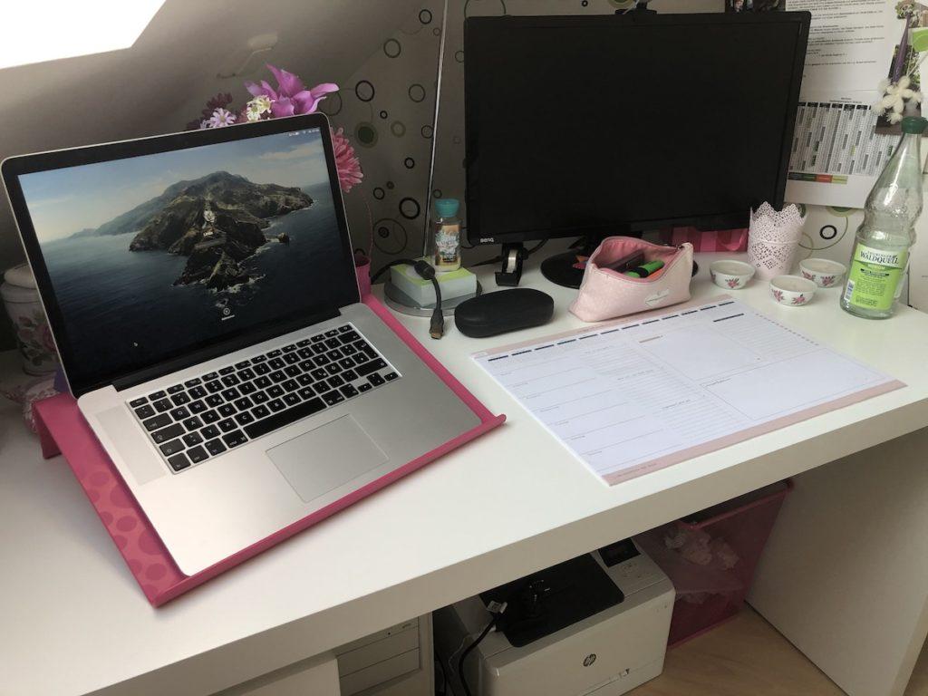 ADLX   Work   Home Office   Team